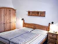Pokoj č. 4 - Bělá pod Pradědem