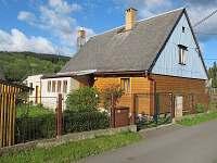 Chaty a chalupy Jeseník - Priessnitz v apartmánu na horách - Lipová - lázně