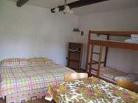 Apartmá V Oblouku - Pokoj č. 2