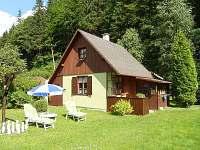 ubytování Vrbno pod Pradědem na chatě k pronajmutí