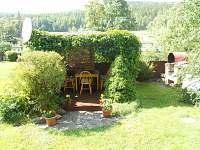 Chata Ludvíkov