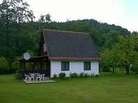 Chata k pronajmutí - Vernířovice