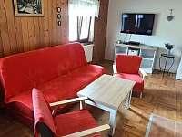přízemí pokoj - chata k pronájmu Vernířovice