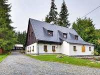 ubytování Skiareál Klobouk - Karlov v apartmánu na horách - Malá Morávka