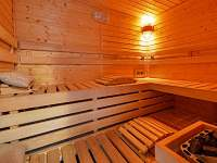 Montanus - sauna