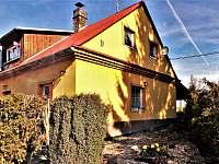 Apartmán na horách - okolí Albrechtic u Rýmařova