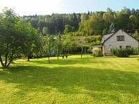 ubytování Skiareál JONAS PARK Ostružná na chalupě k pronájmu - Lipová-lázně