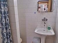 Koupelna 2lůžkového manželského pokoje