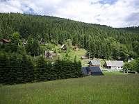 Horská chata Petříkov