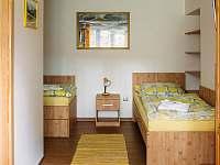 Pokoj Letní (2+1) - ubytování Horní Lipová