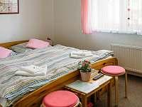 Pokoj Romance (2) - ubytování Horní Lipová