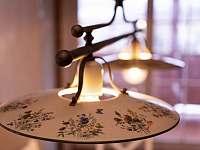 Světlo nad jídelním stolem - Maršíkov