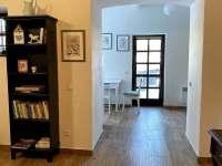 Apartmán 4 - chalupa k pronájmu Kunčice