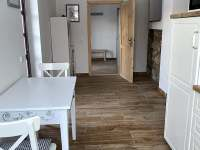 Apartmán 4, kuchyňský kout - Kunčice