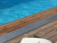 Venkovní bazén - Kunčice