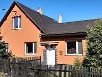 Chalupa Karlovka - chalupa ubytování Karlovice - 2