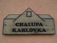 Karlovice - chalupa k pronájmu - 3
