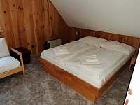 ložnice - Hynčice pod Sušinou