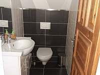 toaleta - Hynčice pod Sušinou