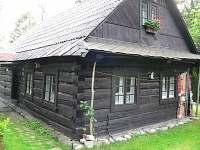 ubytování  na chatě k pronajmutí - Kouty nad Desnou