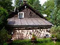 Chalupa Zuzana - chalupa ubytování Zlaté Hory-Dolní Údolí - 2