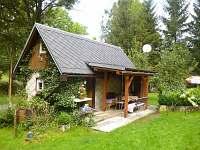ubytování Zlaté Hory na chatě k pronájmu