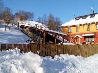 Štědrákova Lhota - chata k pronájmu - 30