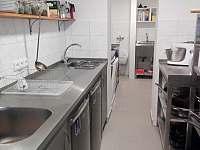 naše kuchyň - Branná