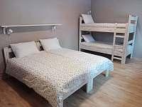 pokoj č.2 - Branná