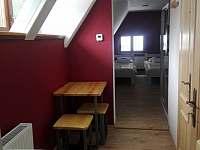 pokoj č.3 - Branná