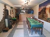 Bar - ubytování Velké Vrbno