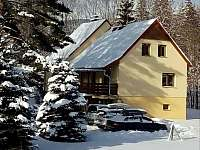 Levné ubytování Rybník Andělská Hora Chalupa k pronájmu - Karlov pod Pradědem