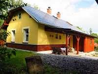 ubytování Ondřejovice Chalupa k pronajmutí