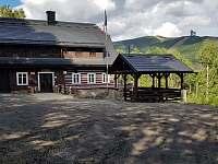 ubytování  na chalupě k pronajmutí - Dolní Morava - Horní Morava