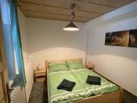 Apartmán 1 - pronájem Horní Lipová