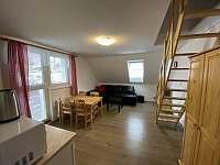 Apartmán 2 - Horní Lipová