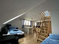 Apartmán 3 - pronájem Horní Lipová