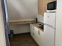 Apartmán 3 - k pronajmutí Horní Lipová