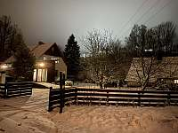 Apartmány Pod lesem - Horní Lipová