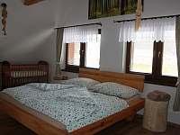 druhá ložnice 1 patro