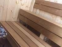 finská sauna - Bělá pod Pradědem - Adolfovice