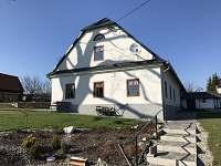 Chalupa k pronájmu - dovolená  Bruntál - Wellness centrum  rekreace Světlá Hora
