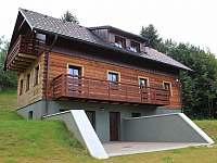 Roubenka Dolní Morava 1 - chalupa ubytování Dolní Morava