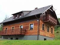 Chalupa k pronájmu - zimní dovolená Dolní Morava