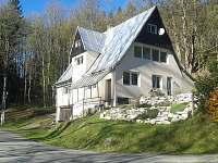 ubytování Skiareál Klobouk - Karlov na chatě k pronajmutí - Karlov pod Pradědem
