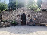 Chata Komňátka - chata - 45 Bohdíkov