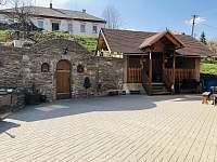 Chata Komňátka - chata - 36 Bohdíkov