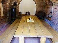 Chata Komňátka - chata - 46 Bohdíkov