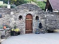 Chata Komňátka - chata - 44 Bohdíkov