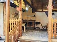 Chata Komňátka - chata - 39 Bohdíkov